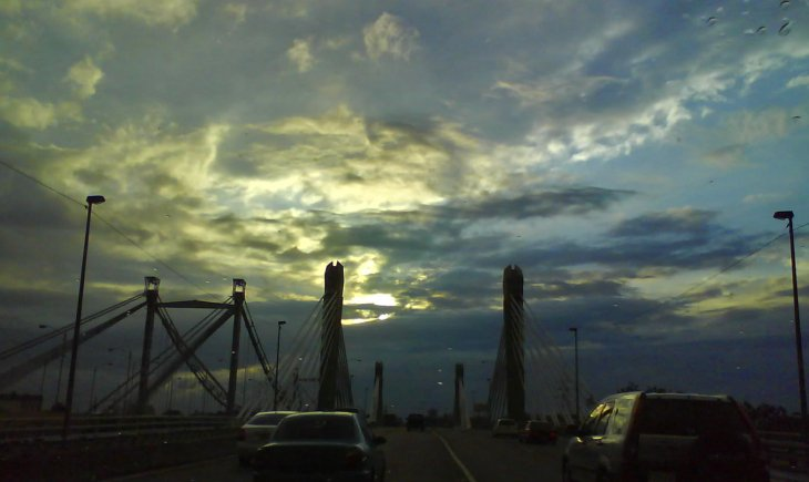 puente Duarte