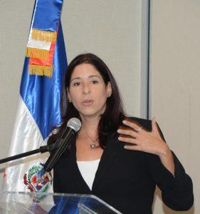 Elena Nápoles, oficial del Programa de Comunicación e Información de la Oficina Regional de Cultura para América Latina y el Caribe de la UNESCO.