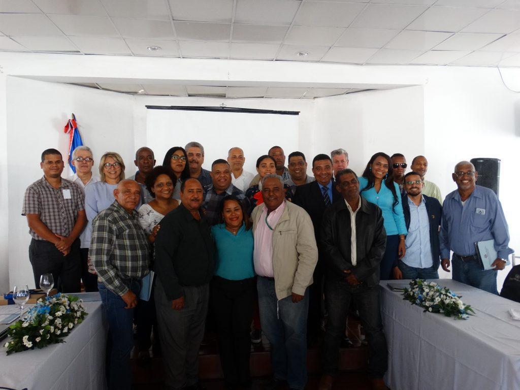 Participantes Taller La Romana